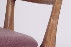 Komplet 4 krzeseł, Marian Grabiński