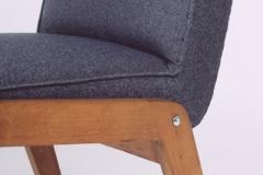 Komplet 6 krzeseł AGA, Józef Chierowski