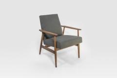 Komplet foteli typ 300-190, Henryk Lis.